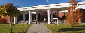 Přírodovědecká fakulta Jihočeské univerzity v Českých Budějovicích